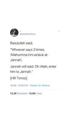 Prophet Muhammad Quotes, Hadith Quotes, Allah Quotes, Muslim Quotes, Beautiful Quran Quotes, Quran Quotes Inspirational, Islamic Love Quotes, Tweet Quotes, Mood Quotes