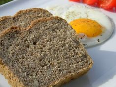Žitný chléb pro ETA Siesta Banana Bread, Desserts, Recipes, Food, Detail, Postres, Deserts, Recipies, Dessert