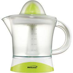 Brentwood J17 Citrus Juice Extractor 12Liter >>> Visit the image link more details.