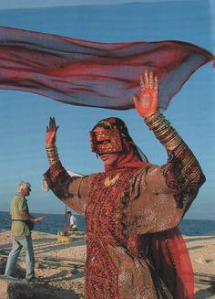 moonbutton:  Iran 1999,National Geographic