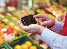 Cifras sobre las compras online de alimentos en España #IloveMyFood #online #noticias