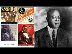 Louis Armstrong: 5 Minute Biography - YouTube