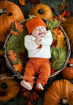 Super Ideas For Baby Boy Photo Shoot Ideas Country Guys Fall Baby Pictures, Baby Girl Photos, Halloween Baby Pictures, Baby Pumpkin Pictures, Outside Baby Pictures, Pumpkin Photos, Fall Pics, Photo Halloween, Baby Halloween