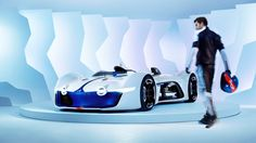 Polyphony Digital's ongoing Vision Gran Turismo program — a partnership with real automakers to create concept cars for the Gran Turismo video game series — soldiers on. And Renault may have just....