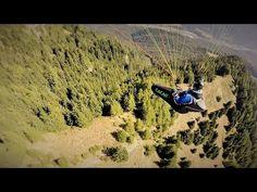Paragliding Byte - Follow Me! - YouTube