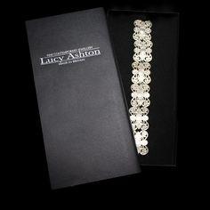 Image of Filigree Choker Necklace