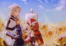 Albedo, Anime Friendship, Star Character, Fanart, Anime Screenshots, Wallpaper Pc, Cute Wallpapers, Iphone Wallpapers, Desktop