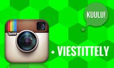 Instagramin suoraviestien lähettäminen helpottui huomattavasti tällä viikolla, kun Instagram paransi palveluaan. Esittelemme uutuudet.