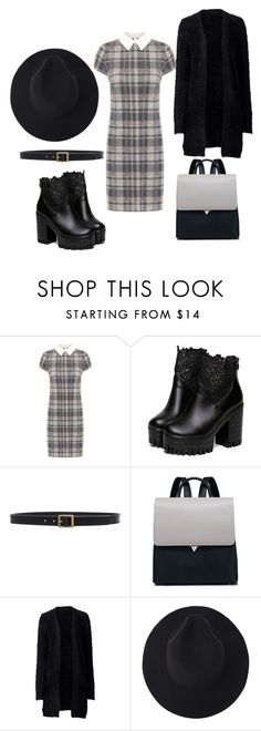 """""""Untitled #1356"""" by dani-gracik ❤ liked on Polyvore featuring WearAll and Frame"""