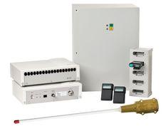 www.tiptel.nl - atus NEN-kit basispakket NEN2575 Kit, Electronics