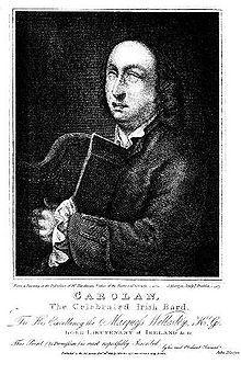 Turlough OCarolan - Wikipedia, the free encyclopedia