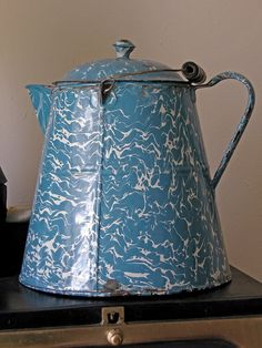 :) coffee pot