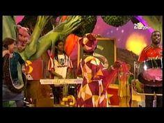 Liedjes Sesamstraat De S van Suriname