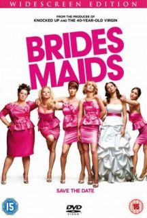 This movie was hilarious and I absolutly loved Kristen Wigg. I usually do not buy movies anymore but I must own this one.