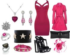 """""""Cute & Classy"""" by marycherry1982 on Polyvore"""