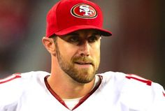 Alex Smith learning to be more aggressive. Visit Facebook Fanpage, Best NFL Players for everyday updates:  https://www.facebook.com/pages/Best-NFL-PLayers/275067755936036?fref=ts