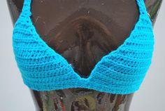 Check out this item in my Etsy shop https://www.etsy.com/uk/listing/527891546/crochet-bra-vegan-turquoise-bikini-top