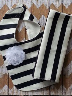 Burp cloth and matching bib set $10.00 To have a order done please visit Teranika and Co. via Facebook formally known as Pink sparkles posh bowtique