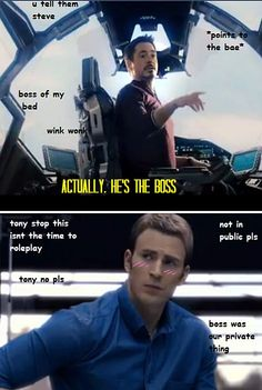 Tony, stop.