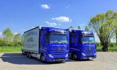 AUTODOPRAVA SIEGL s.r.o. – Sbírky – Google+ Trucks, Vehicles, Google, Truck, Car, Vehicle, Tools