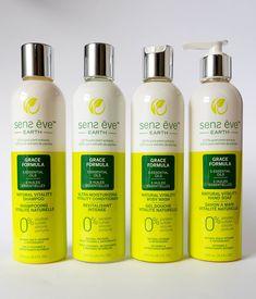 Offrez-vous le meilleur des huiles essentielles pour la peau et les cheveux avec les produits «Sens Êve»