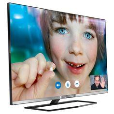 Cu siguranță vei fi atras de noul Smart Tv Philips 42PFH5609, ce oferă o calitate ireproșabilă, o varietate de funcții smart avansate și un design ultra modern, toate acestea la un preț extrem de convenabil.