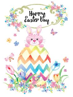 Liz Yee - Easter Design 2