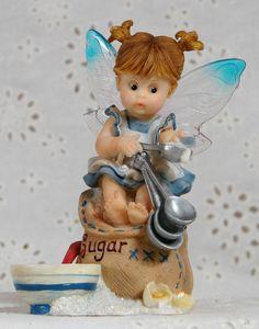 sugar bag fairy