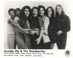 the band humble pie - Google zoeken