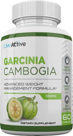 Live Active Garcinia