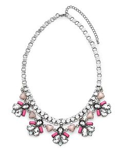 Statement Necklace   Fifty Plus