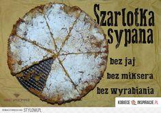 Szybka szarlotka - Kobieceinspiracje.pl… na Stylowi.pl
