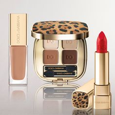 Dolce & Gabbana Animalier Signature Holiday 2012 Collection