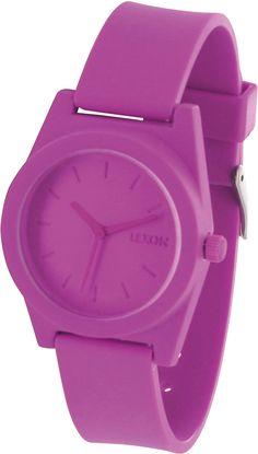Lexon Spring watches!!!!