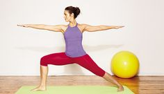 Best Yoga Poses For Appetite Control And Weight Loss - Prevention.com