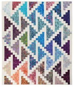 Ripples Quilt Pattern | Keepsake Quilting