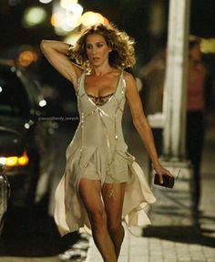Carrie Bradshaw~♡