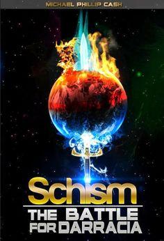 $100 PayPal & Schism book by Michael Phillip Cash