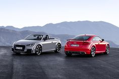 2016 Audi TT RS Roadster  #Audi_TT #Beijing_2016 #Audi #Audi_TT_RS_Roadster #2016MY #German_brands #Segment_S