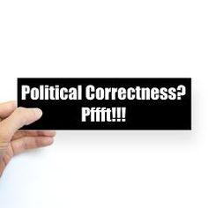 Political Correctness?