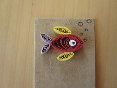 Kids Quilling Patterns for Beginners, Photos