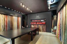 #Alhambra #Heimtextil #2012 #exhibitions #fabrics #design