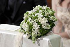 Bouquet di cerimonia per il matrimonio
