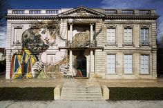 JR @ Château Labottière