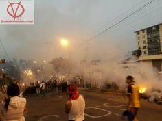 """""""La rebelión causa dolor, pero es el único camino para librarse de la opresión""""#venezuela #caracas #valencia #tachira pic.twitter.com/bXZ94mtd8z"""