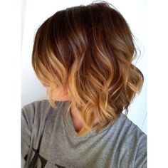 Hair Tutorial How to Curl Short Hair ❤ liked on Polyvore featuring beauty products, haircare, hair styling tools, hair and hairstyles
