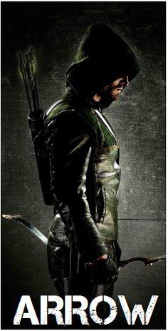 Arrow (TV Series) (2012-13)