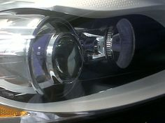 Volvo XC60 Eyes