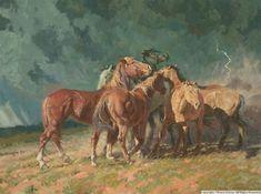 Bruce Greene ::: Paintings & Drawings