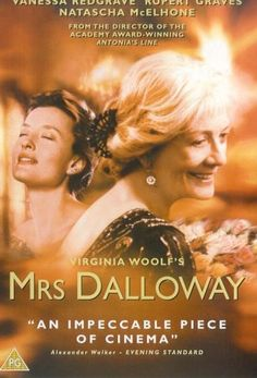 Mrs Dalloway (1997) - IMDb